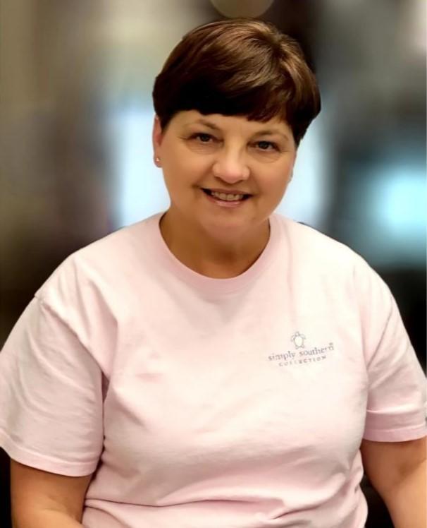 DCSS Employee Rhonda