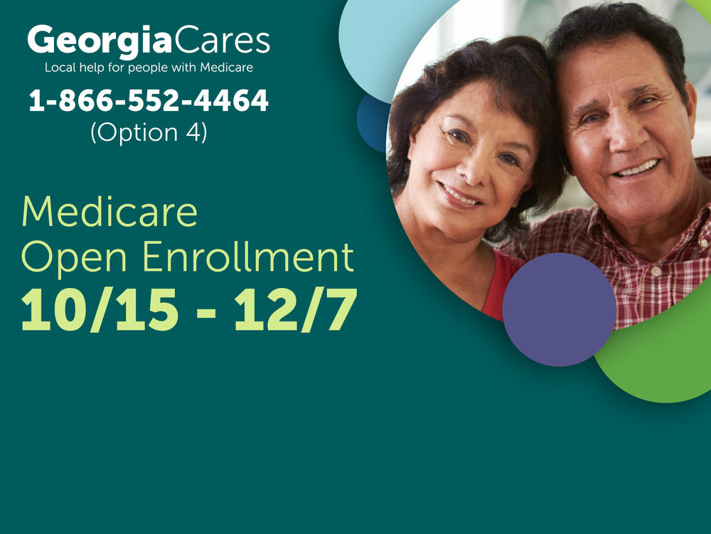 Enroll In 2020 Health Plans Georgia Department Of Human Services