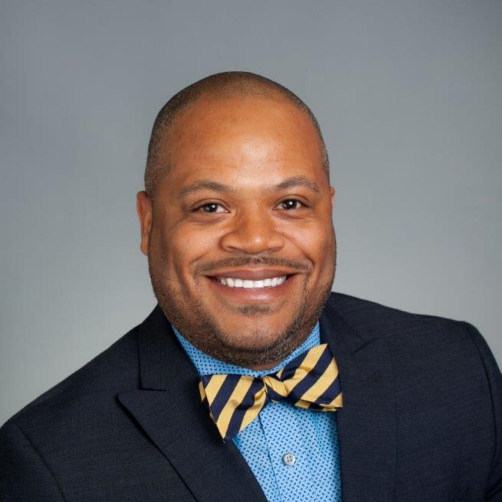 Deputy Commissioner and Chief Financial Officer R. Demetrius Taylor