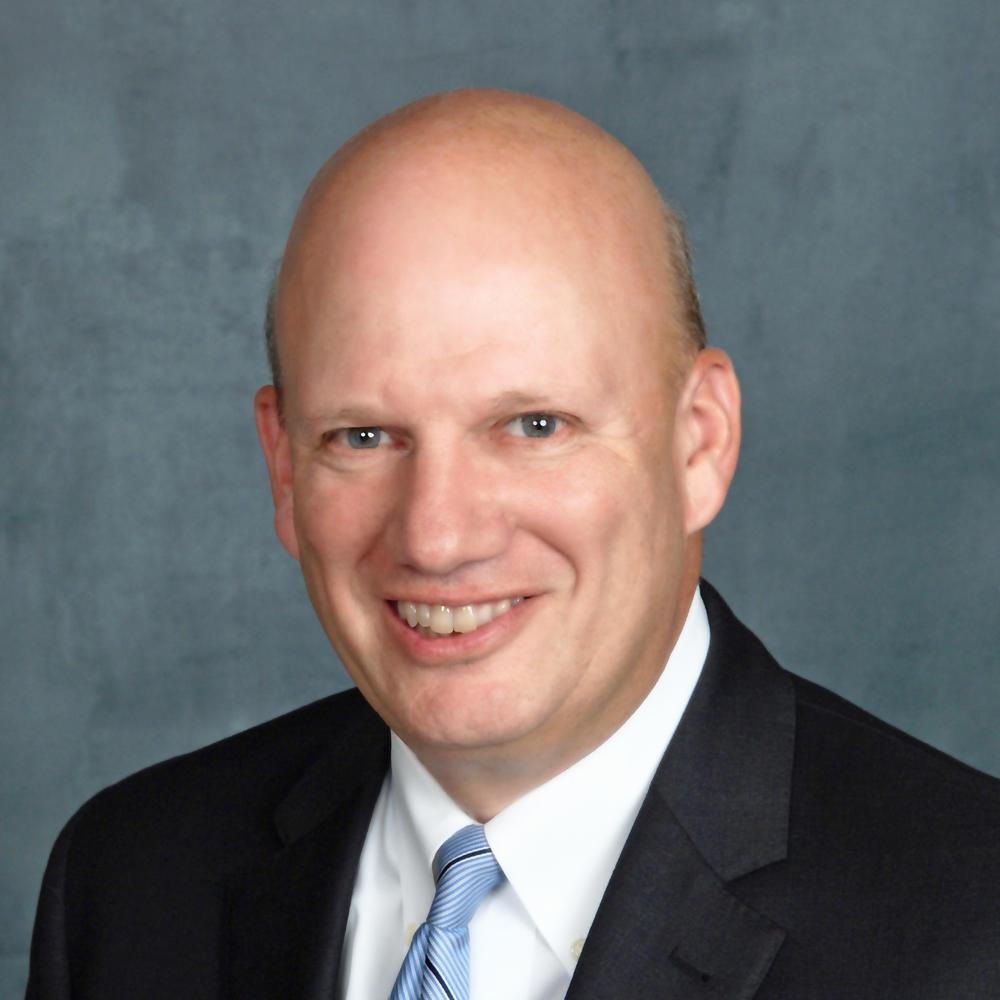 Interim Assistant Deputy Commissioner for Child Support Services John Hurst