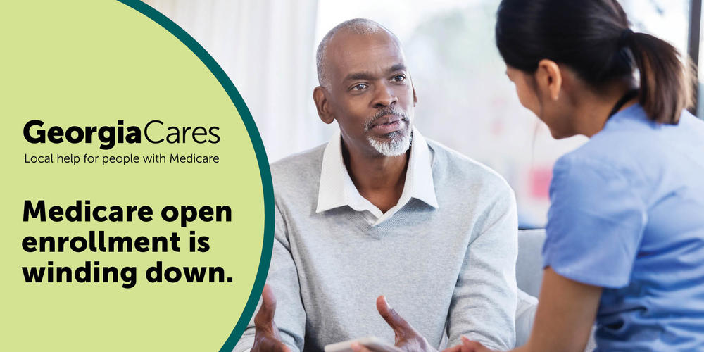 Medicare Open Enrollment ends Dec. 7